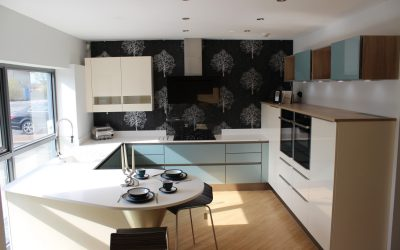 Ex-Display Kitchens For Sale