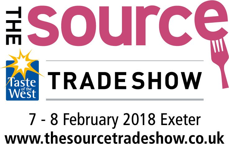 2018 Source Trade Show at Westpoint Exeter