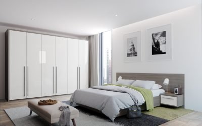 'Dekor' Bedrooms