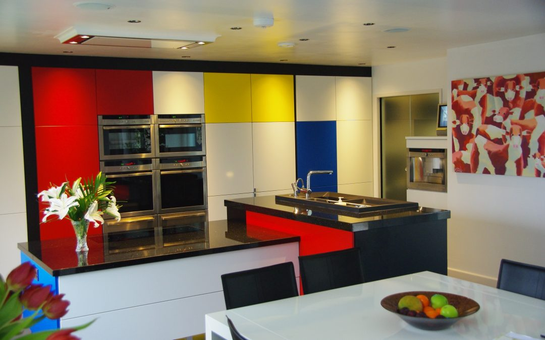 Real Customer Kitchen – Chudleigh
