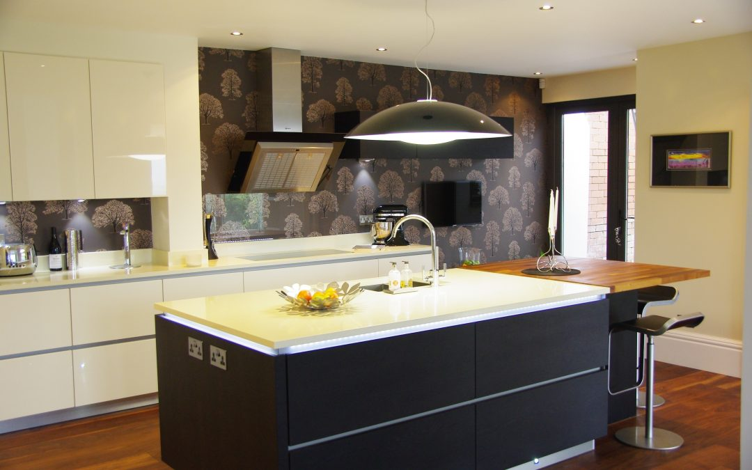 Real Customer Kitchen – Exeter