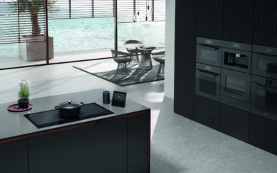 We are official Miele dealers!